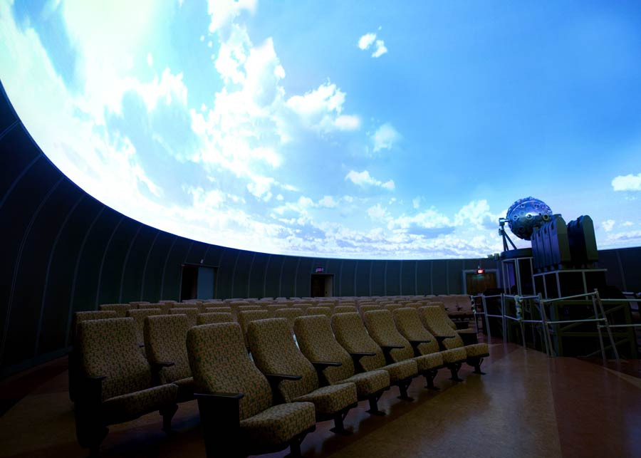 Dome Project: Griffith Observatory
