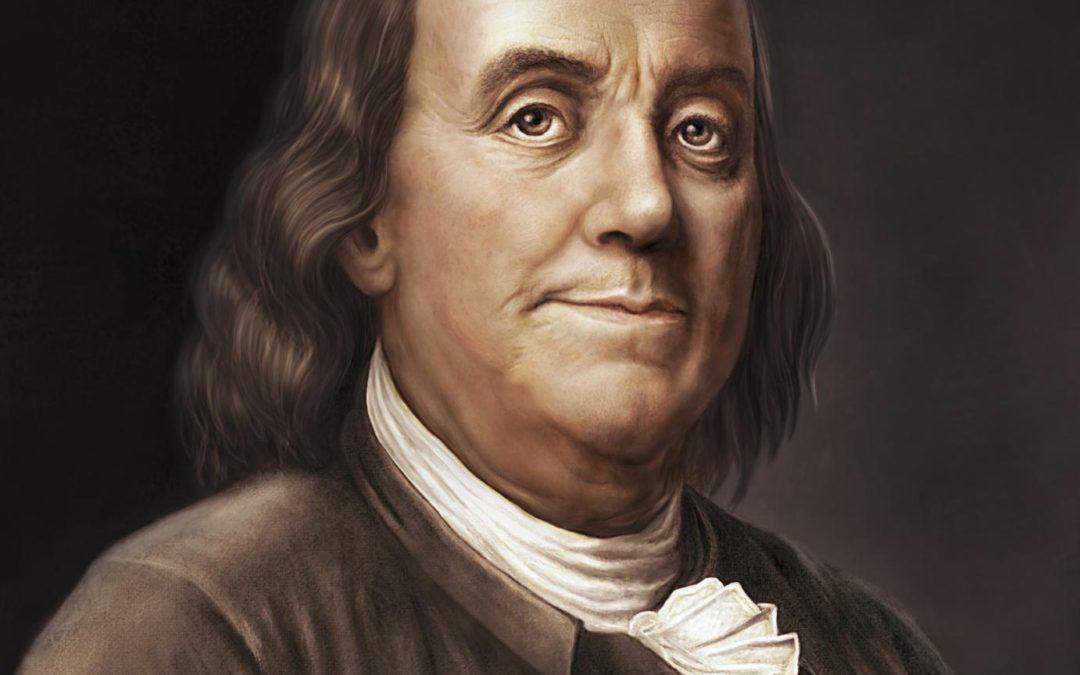 Ben Franklin's Birthday and the Gregorian Calendar