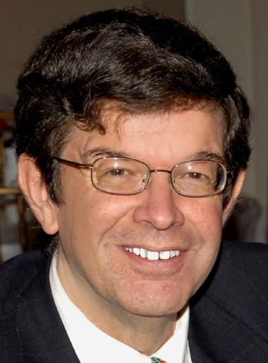 Dr. David Bradstreet