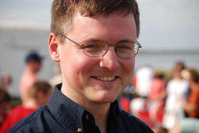 Eric Briggs