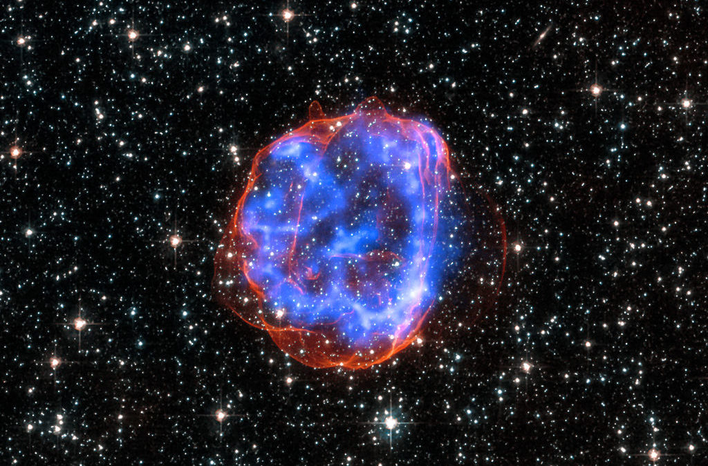 Historical Novae and Supernovae on SciDome