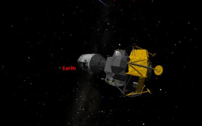 Apollo 13 in SciDome