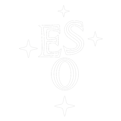 European Southern Observatory logo