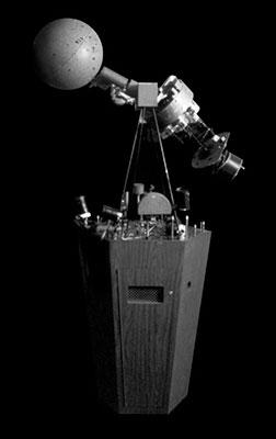 Spitz A3P planetarium projector