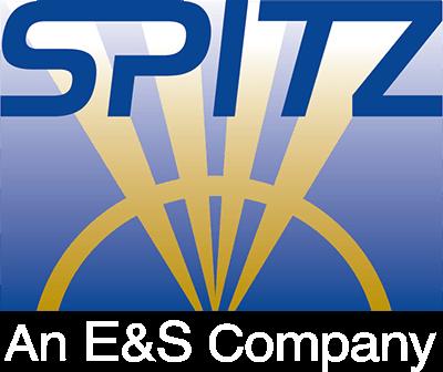 Spitz - An E&S Company logo